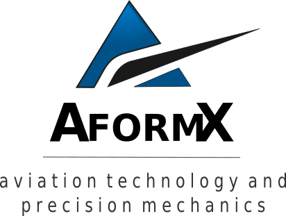 AFormX, aviation technology and precision mechanics ltd.